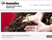 Stiftung humalios